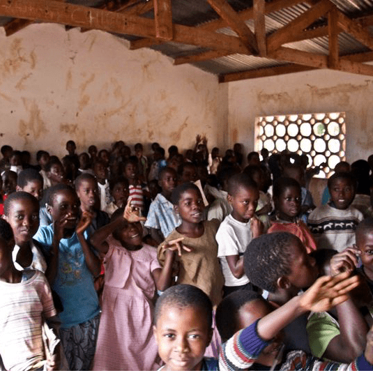 Dzenza Primary Malawi 2018 - Zoe Lee