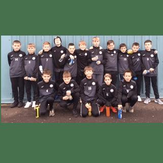 Jeanfield Swifts 2008 - Dutch Cup 2021