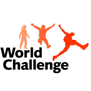 World Challenge Ecuador 2018 - Angus Grelak