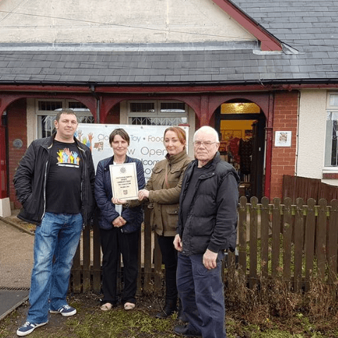 Consett Community Trust