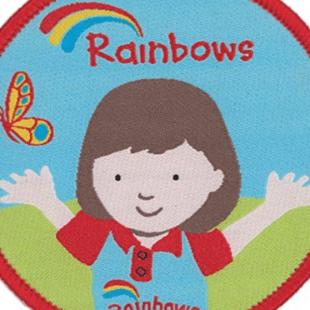 Ballycarry Rainbow Guides