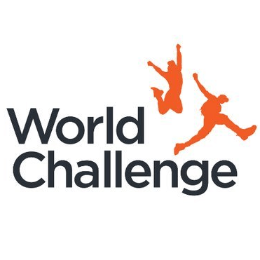 World Challenge Cambodia 2020 - Alison Coghill