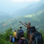 Outlook Expeditions Vietnam 2021 - Vee Oldfield