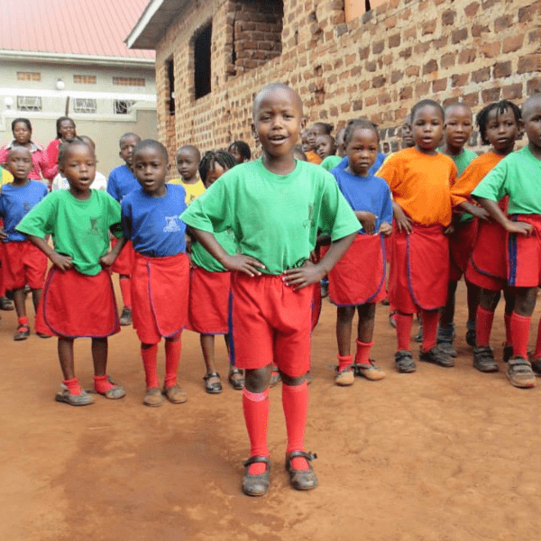 Uganda 2018 - Aisling Connell