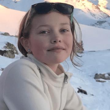 World Challenge Norway 2019 - Flora Rowley