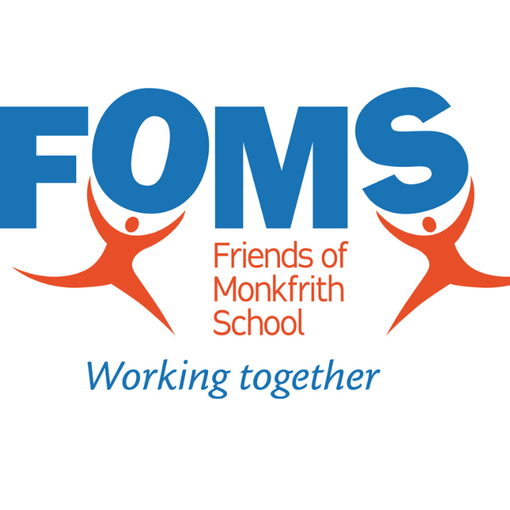 Friends of Monkfrith School - Southgate