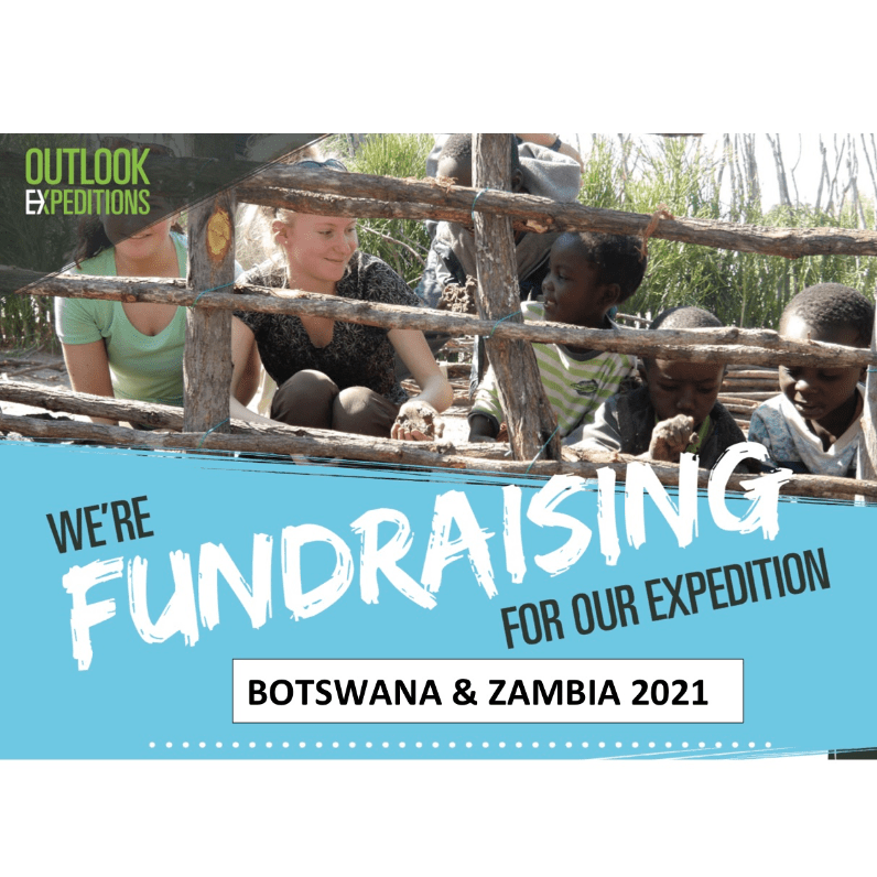 Botswana & Zambia 2021 - Claudia Jeyes
