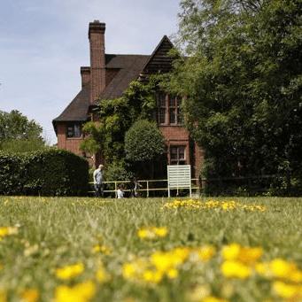 Linden Lodge Charitable Trust
