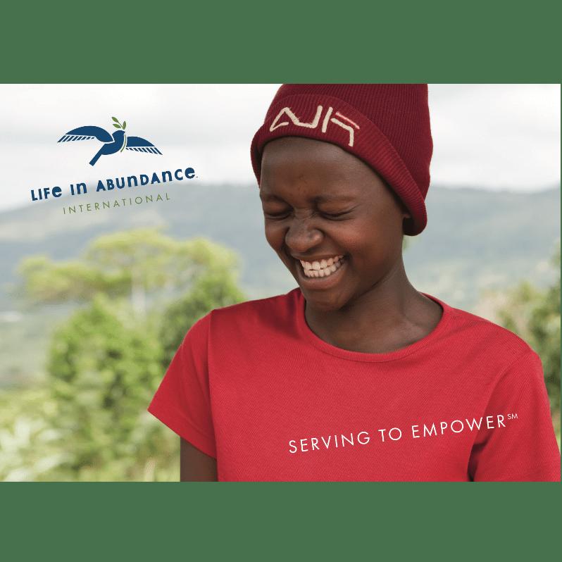 Life In Abundance International