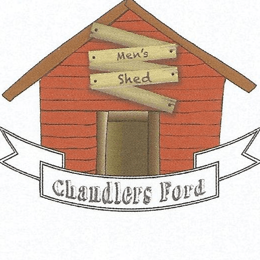 Chandlers Ford Mens Shed