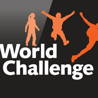 World Challenge Thailand 2019 - Arwen Carr