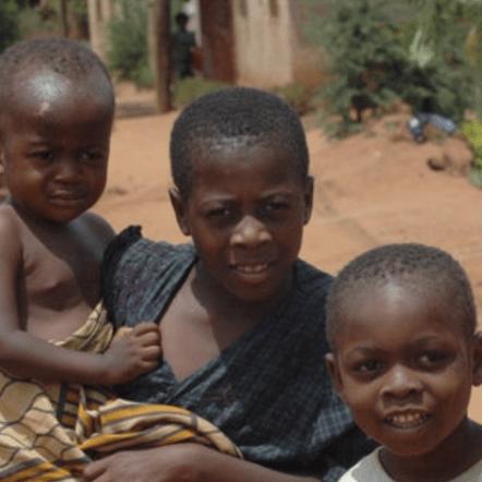 Camps International Tanzania 2020 - Jasmine Mcauley