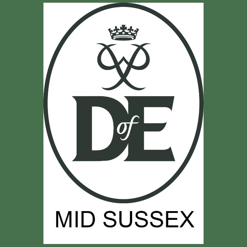 Mid Sussex Open DofE Centre