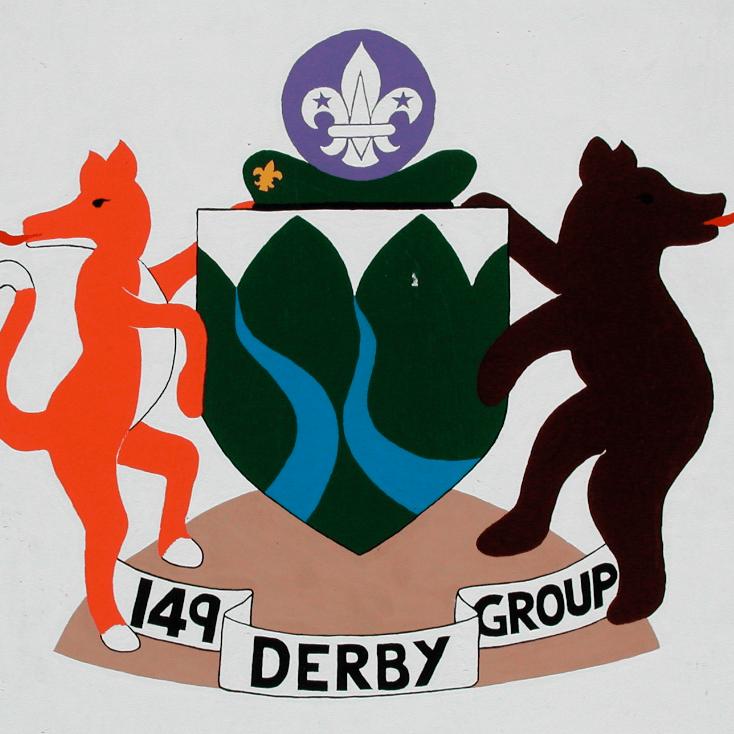 149 Derby Scouts