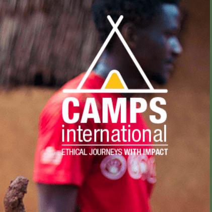 Camps International Borneo 2021 - Mateusz Kukczynski