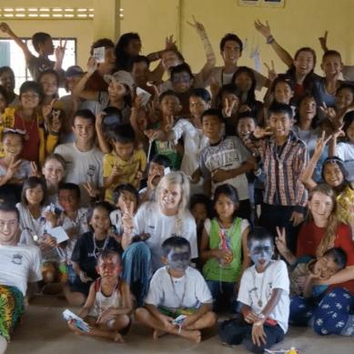 Durham University Cambodia 2017 - Simona Battipaglia