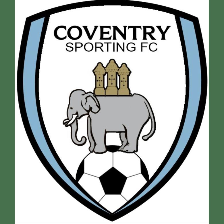 Coventry Sporting FC U14