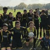 Walthamstow Wolves Youth Football Club