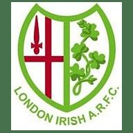 London Irish Amateur RFC Under 12's 2019 Dublin