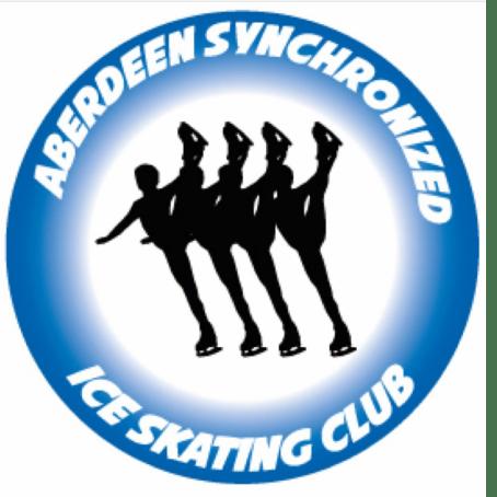 Aberdeen Synchro Ice Skating Club