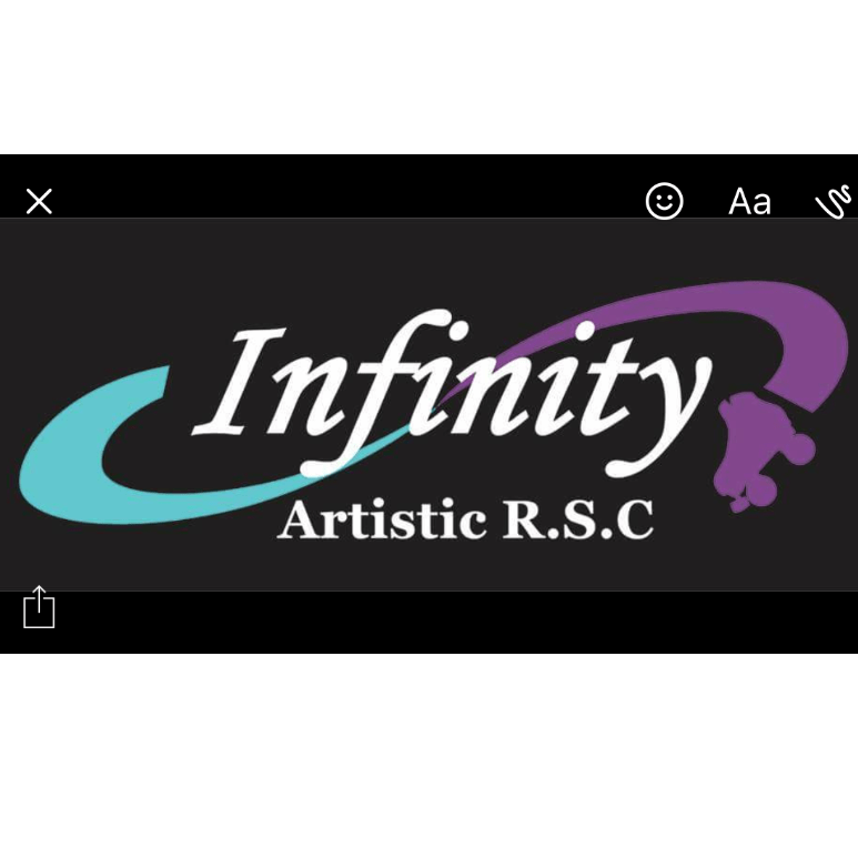 Infinity Artistic Roller Skating Club