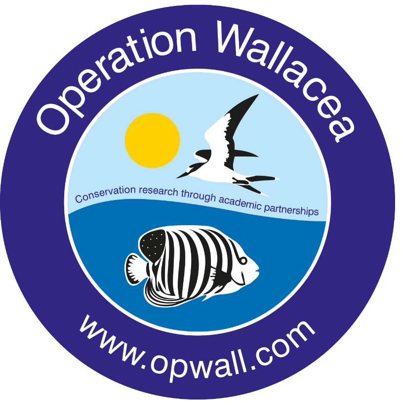 Operation Wallacea 2017 - Catriona Wilson