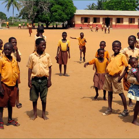 African Adventure Ghana  2019 Karen Northcott