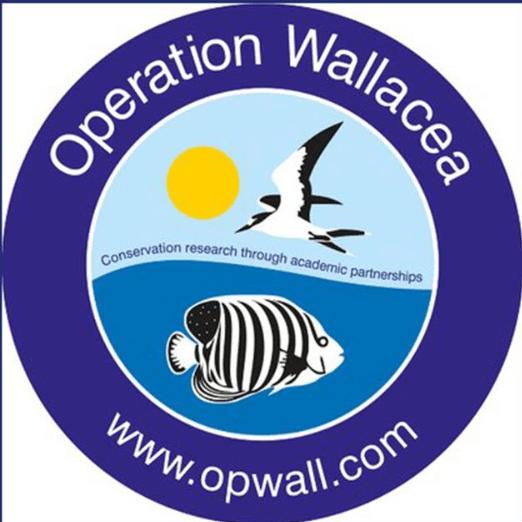 Operation Wallacea Indonesia 2020 - Elissa Hawkins