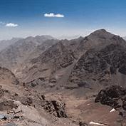 World Challenge Morocco 2019 - Charlie Tyler