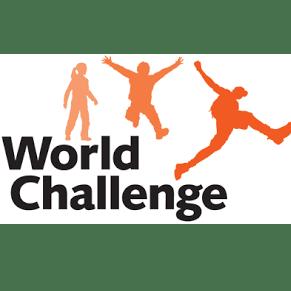 World Challenge Vietnam 2018 - Kathryn Ward