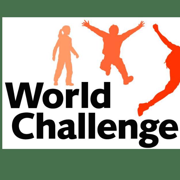 World Challenge Morocco 2017 - Amy Knaggs