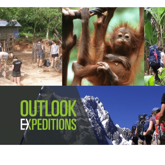 Outlook Expeditions Borneo 2021 - Natalie Hinchliffe