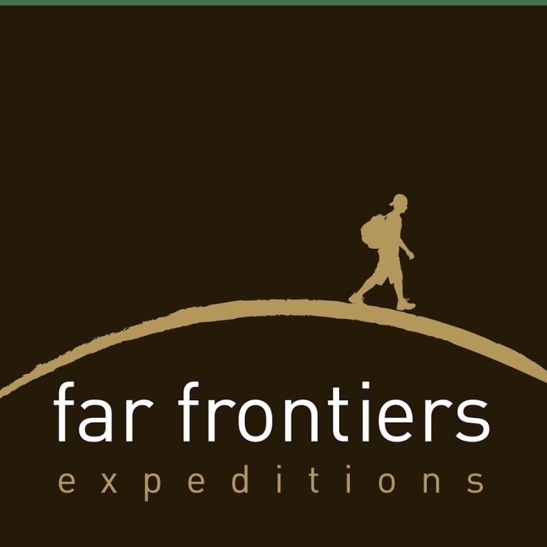 Far Frontiers Borneo 2018 - Ellen Chancellor