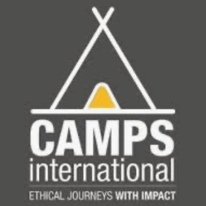 Camps International Uganda 2021 - Oliver Lennon