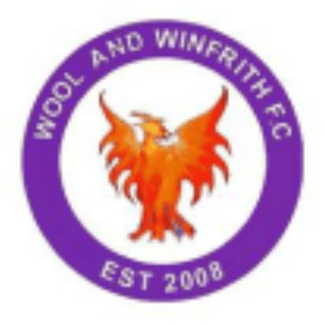 Wool and Winfrith girls - tour 2018