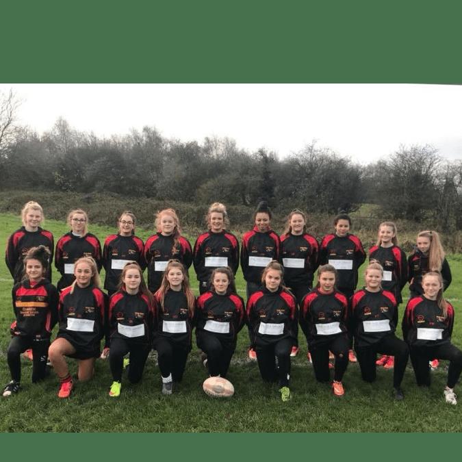 Shaw Cross Sharks ARLFC - Girls Under 14
