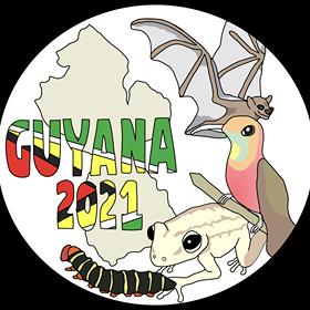 Guyana Expedition 2020 -  University of Glasgow