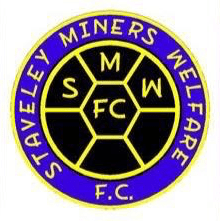 Staveley Lions JFC