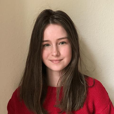 Lucy Elliot - World Challenge - Belize 2019