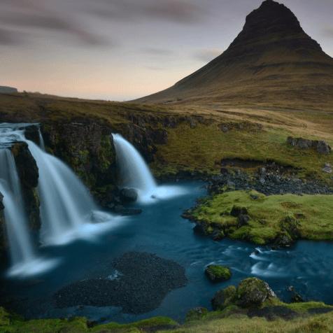 World Challenge Iceland 2021 - Isabel Hood