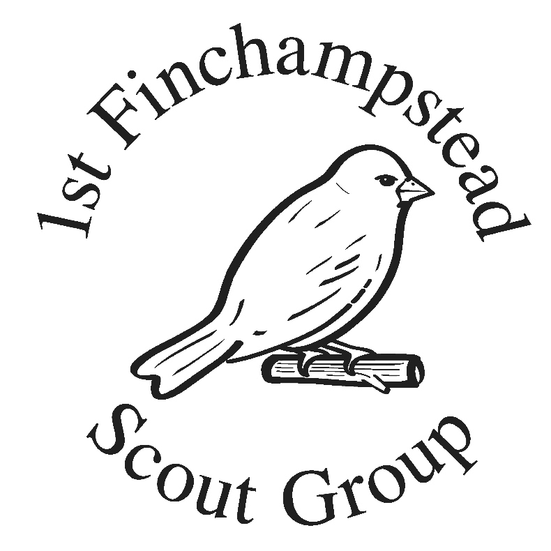 1st Finchampstead Scout Group