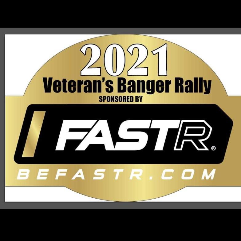 Veteran's Banger Rally 2021 - Ian Mcstein