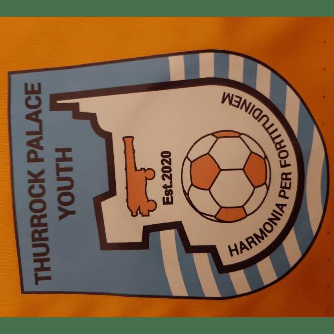 Thurrock Palace Youth Football Club