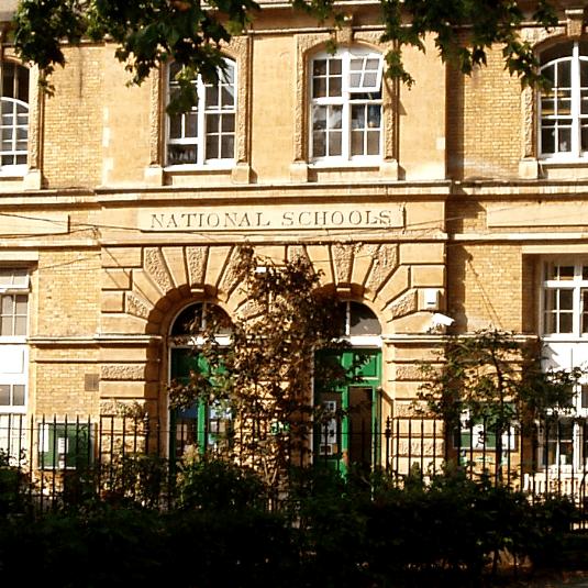The St Marylebone CE School, London