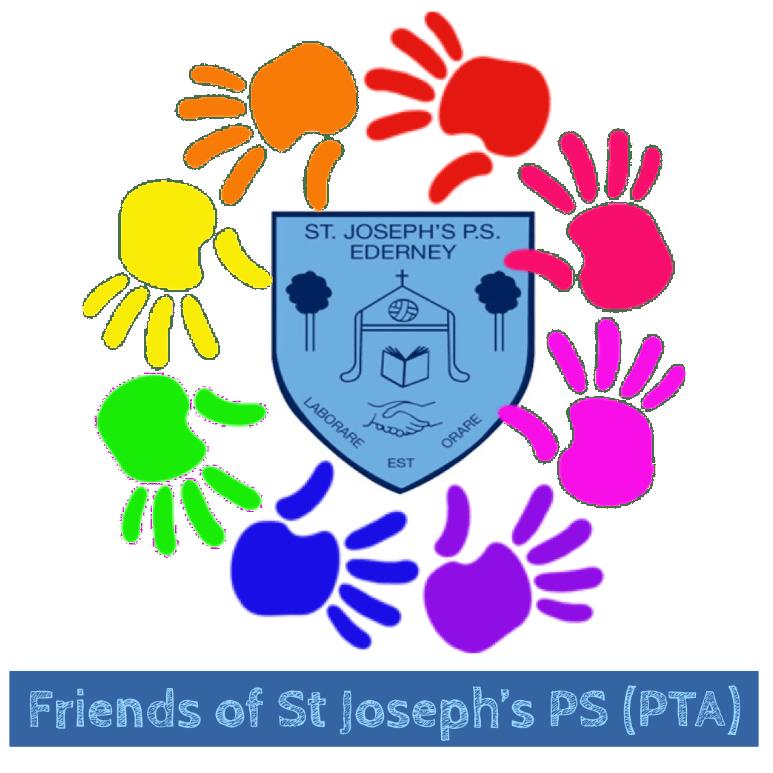 Friends of St Joseph's PS (PTA), Ederney, Co. Fermanagh