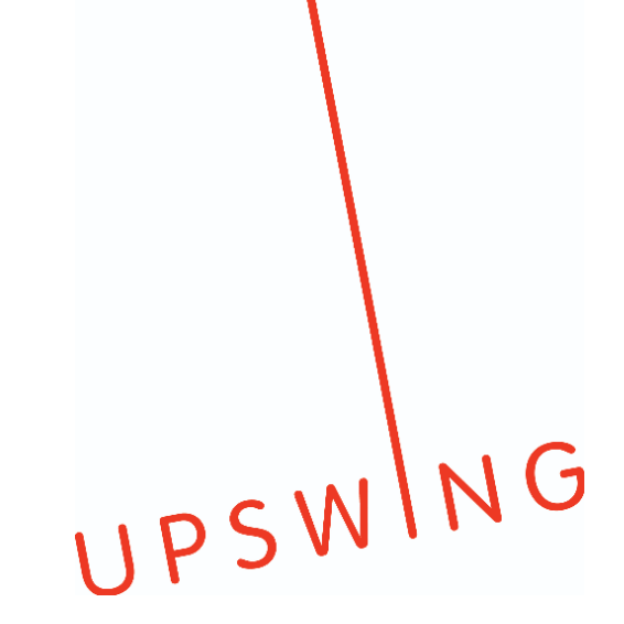 Upswing Aerial