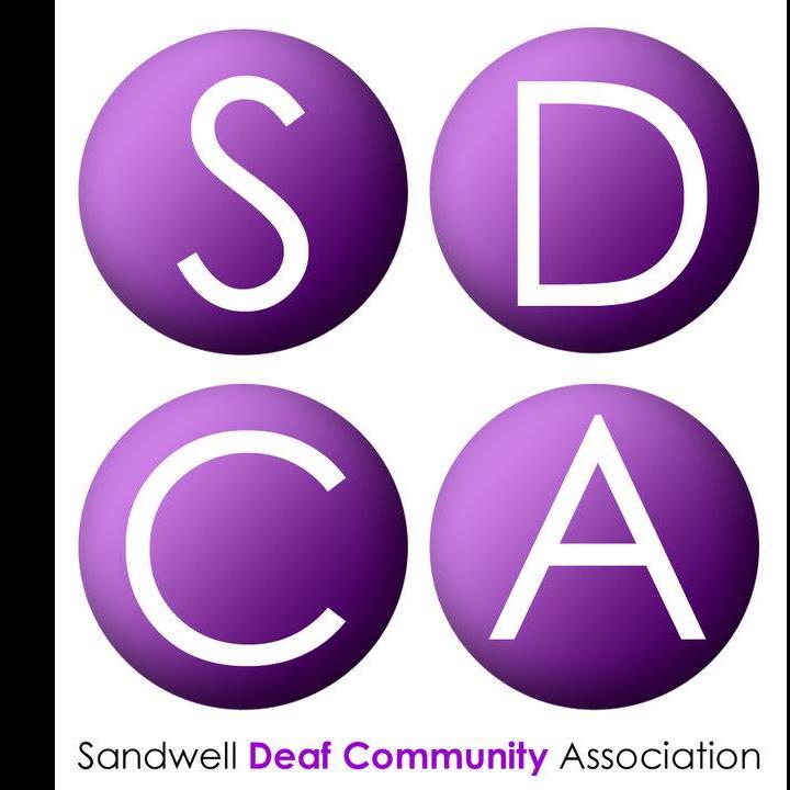 Sandwell Deaf Community Association