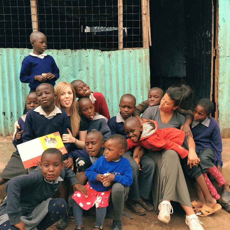 Kenya 2018 - Alice Kingsnorth