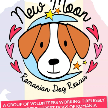 New Moon Romanian Dog Rescue