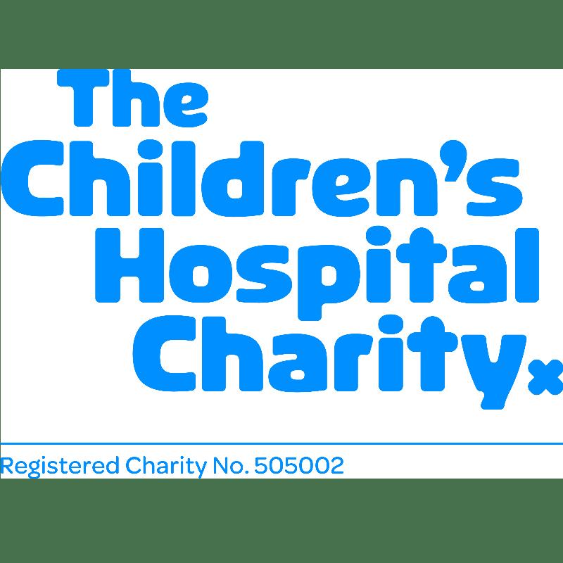 The Children's Hospital Charity Sheffield